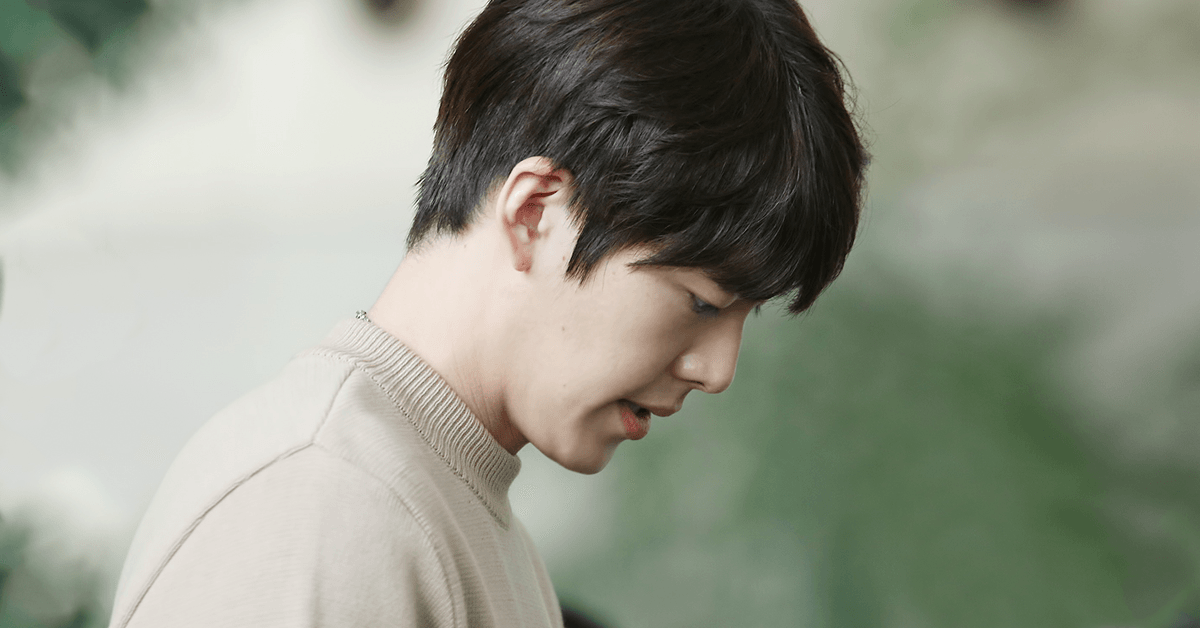 [★BREAKING] Kim Woo Bin tried to delay cancer treatment and keep secret from parents