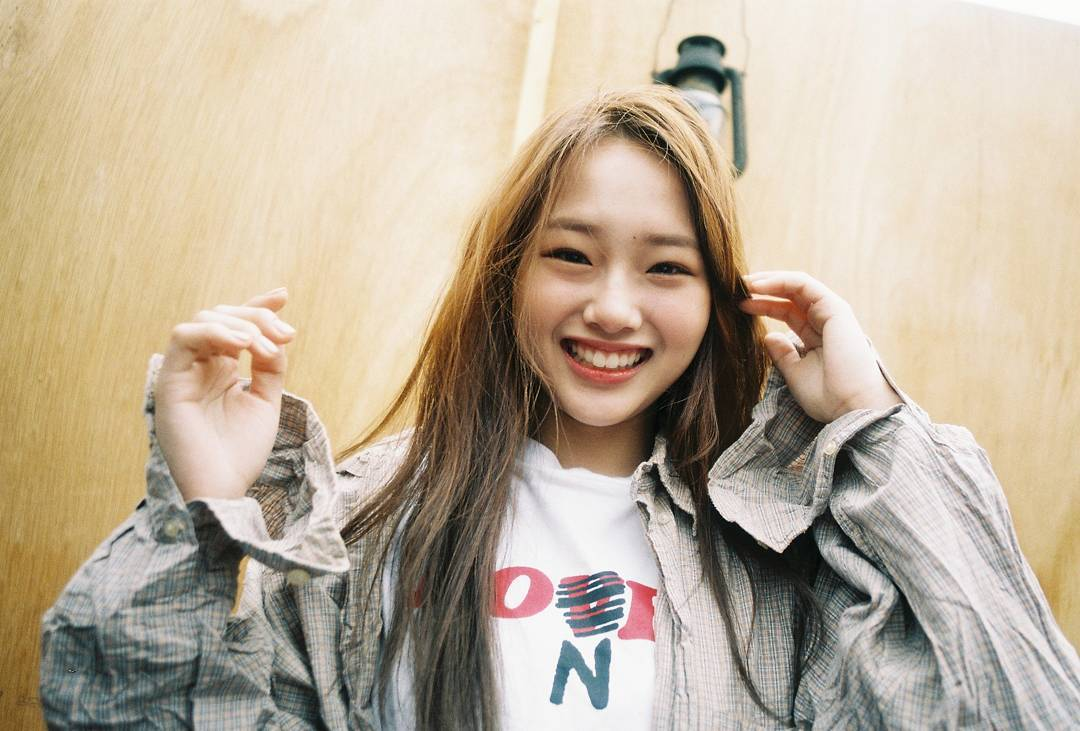 Meet The Filipino Girl Who's About To Become K-Pop Biggest Star