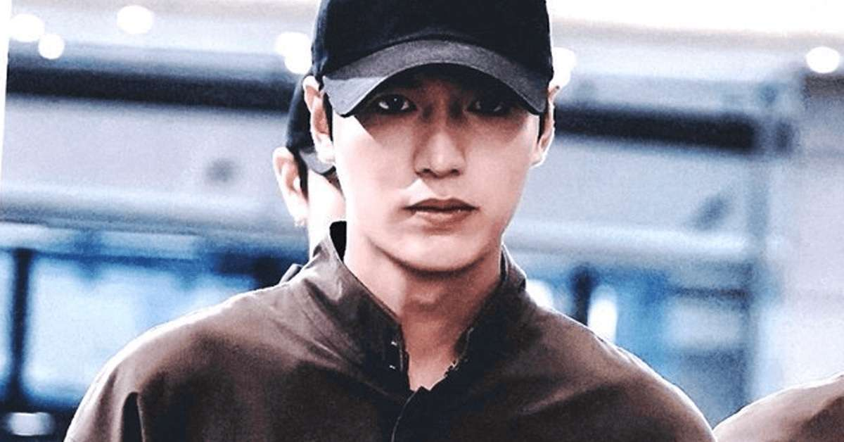 Filipino Actor Reveals He Is Deeply Affected By Lee Min Hos Enlistment