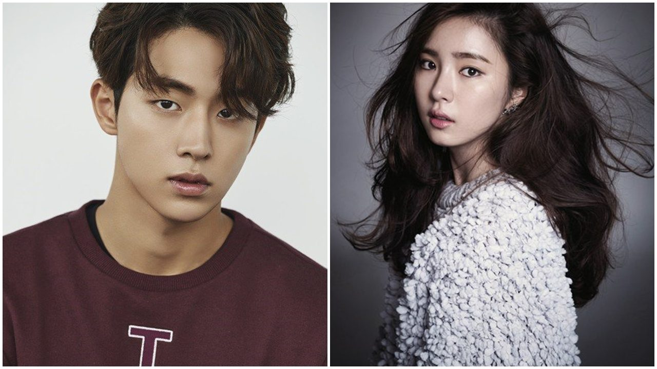 "Drama ""Bride of the Water God"" Officially Announces Air Date"