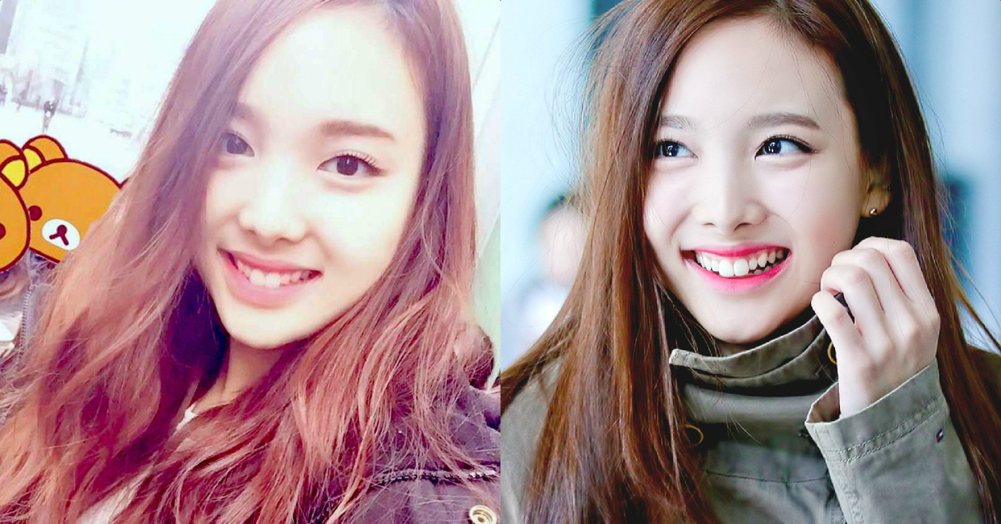 TWICE Nayeons Pre-debut Pictures Showcase Her Unchanging Natural Beauty
