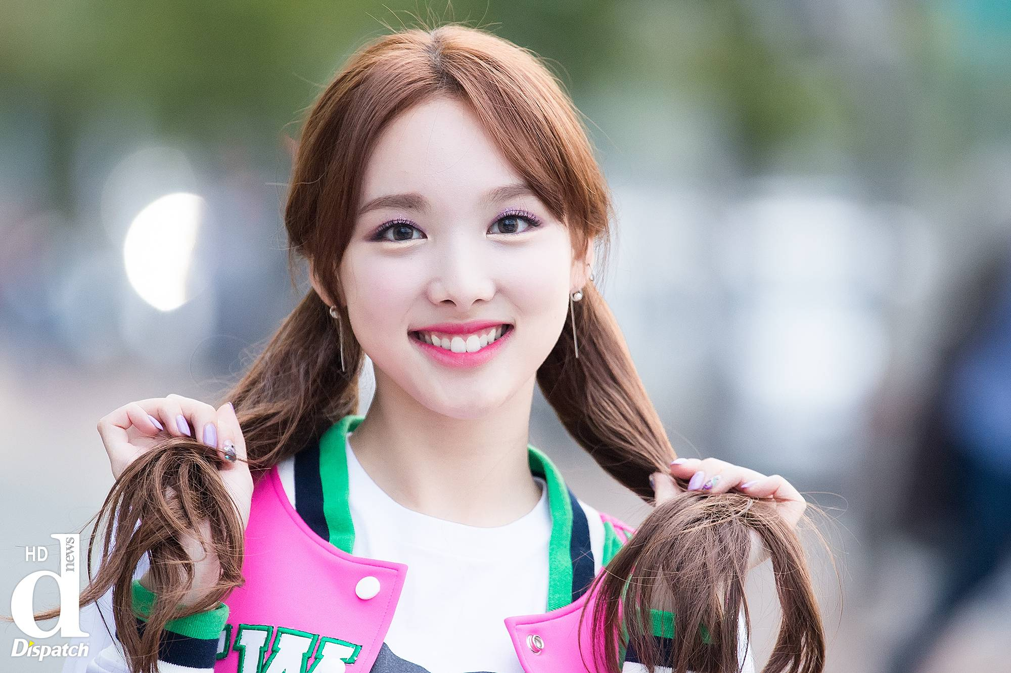 Nayeons Signature Adorable Smile Has Caused Fans To Give Her An Adorable Nickname