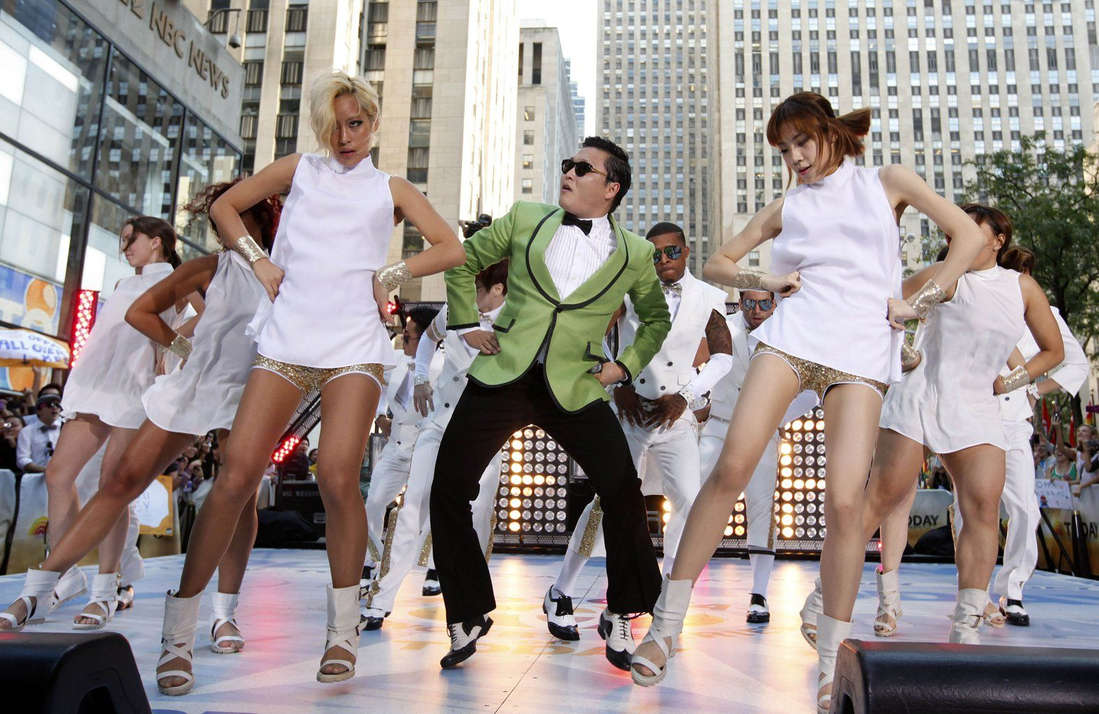PSY Talks About His Plans Now That The Gangnam Style