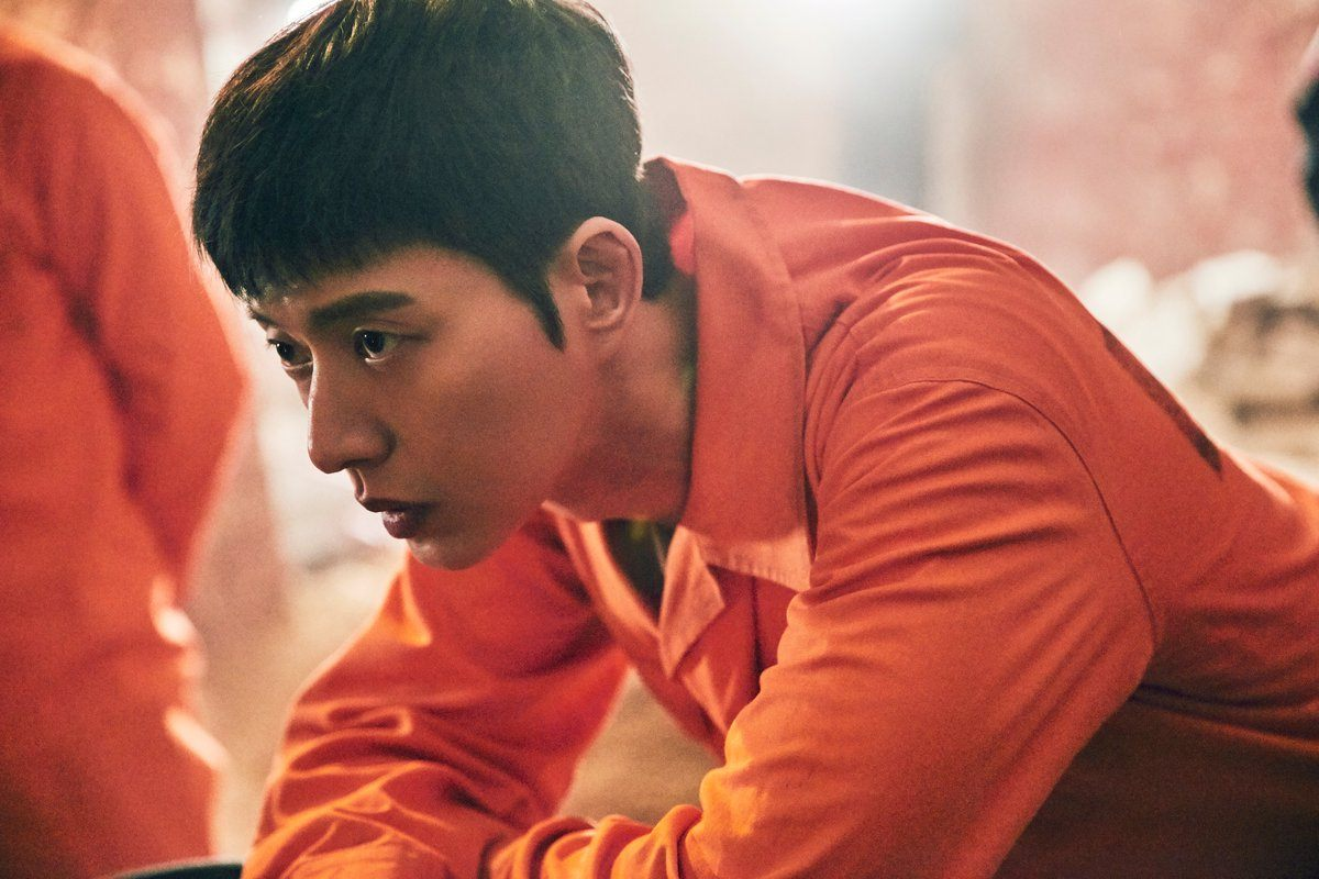 One Lucky Fan Will Have Park Hae Jin As Her Personal Body Guard For One Day