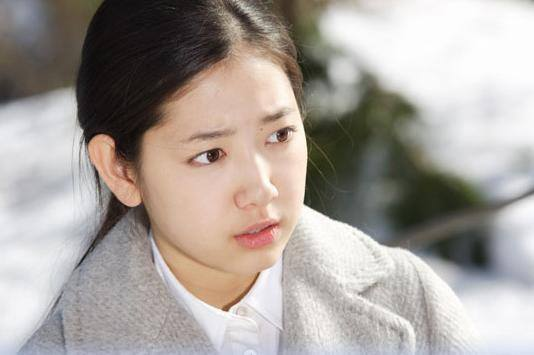 Here's How Park Shin Hye Takes Care of Her Body - Koreaboo