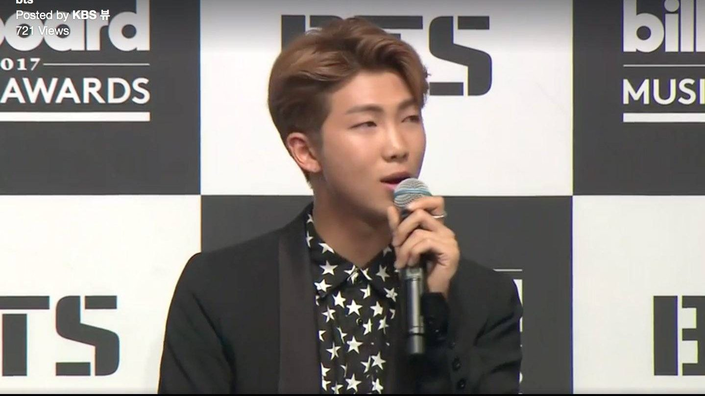 BTS Address Questions of Debuting in America at Press Conference