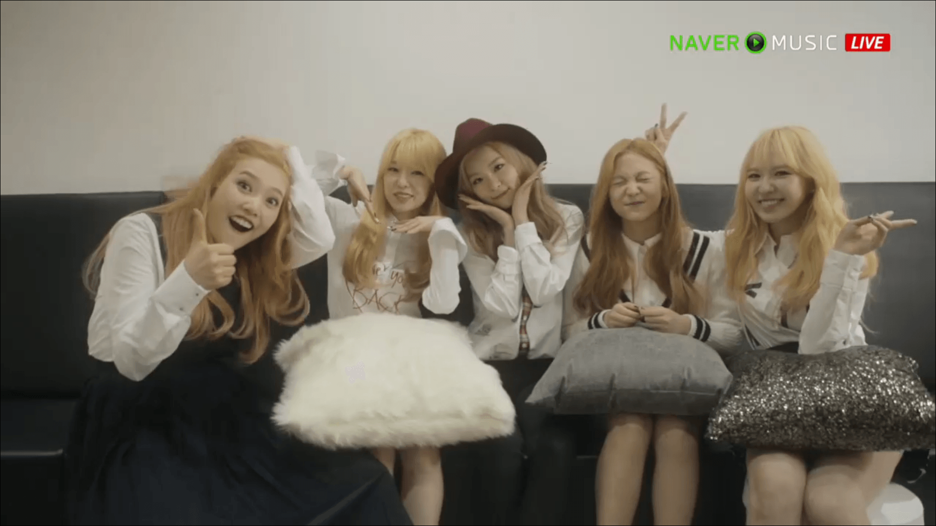 8 Times Red Velvet Reminded Us That The Struggle Is Real
