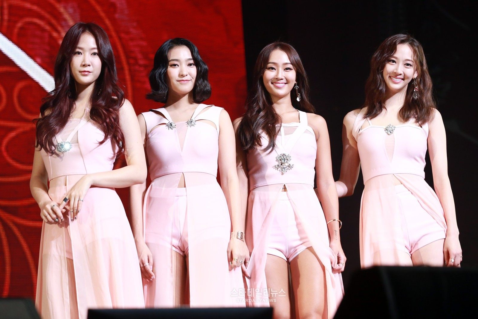 [★BREAKING] Starship Entertainment confirms SISTAR officially disbanding