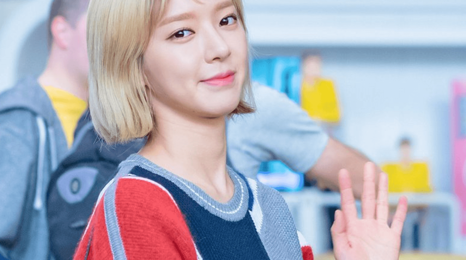 [★BREAKING] Choa personally requested break from AOA