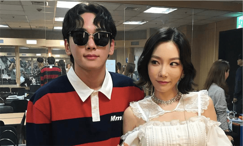 SHINees Key Fanboys Over Taeyeon After Attending Her Concert