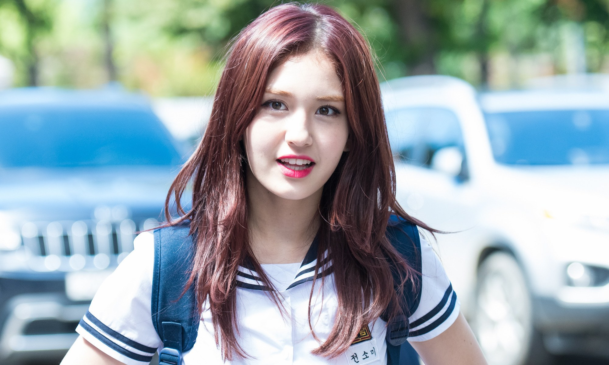 Somi Talks About The Struggles Of Being An Idol In High School