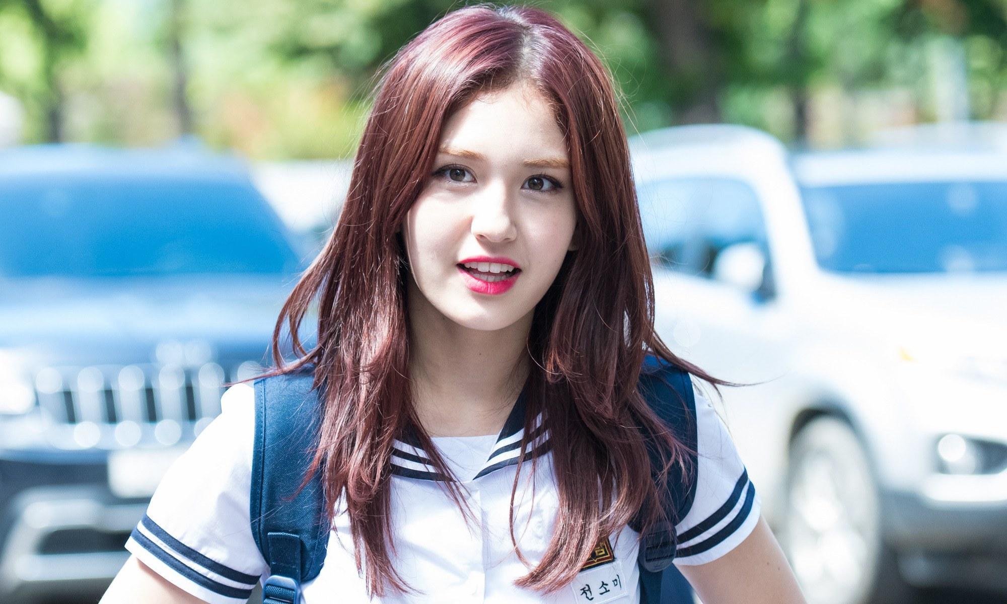 Meet Jyp Entertainment S New Generation Of Trainees Koreaboo