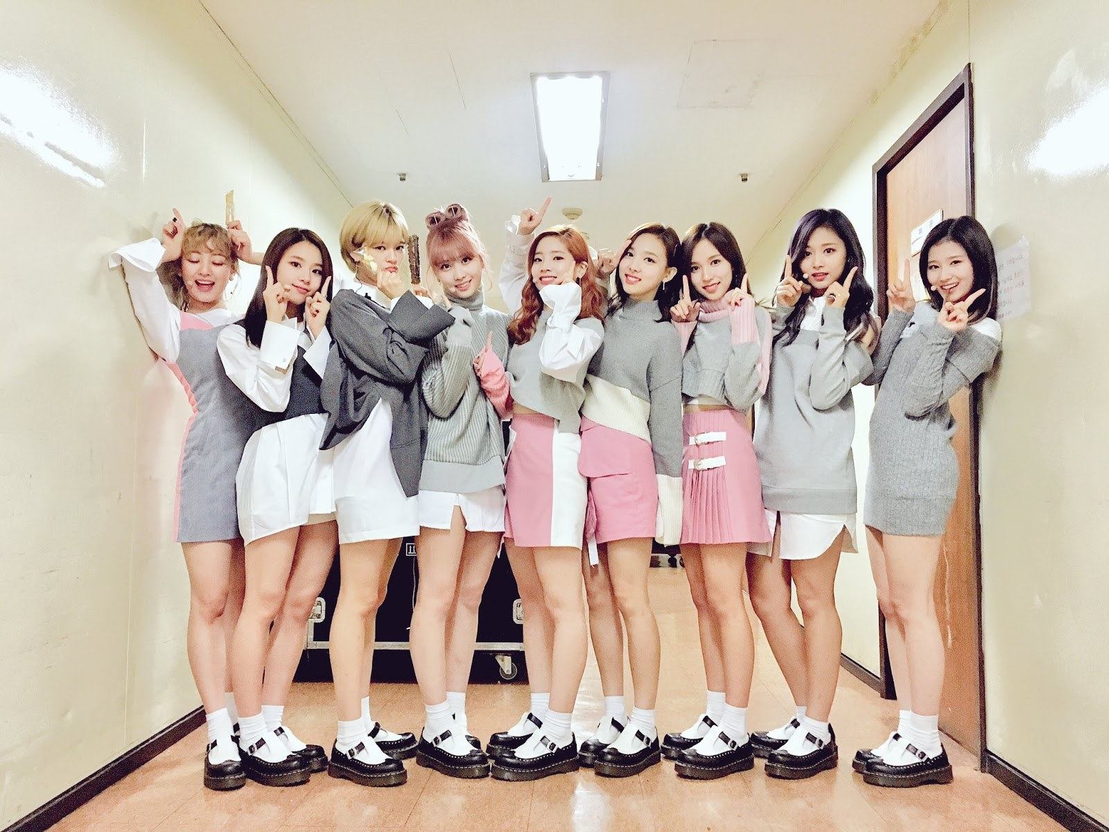 TWICE Is Helping To Mend Relations Between Korea And Japan - Koreaboo