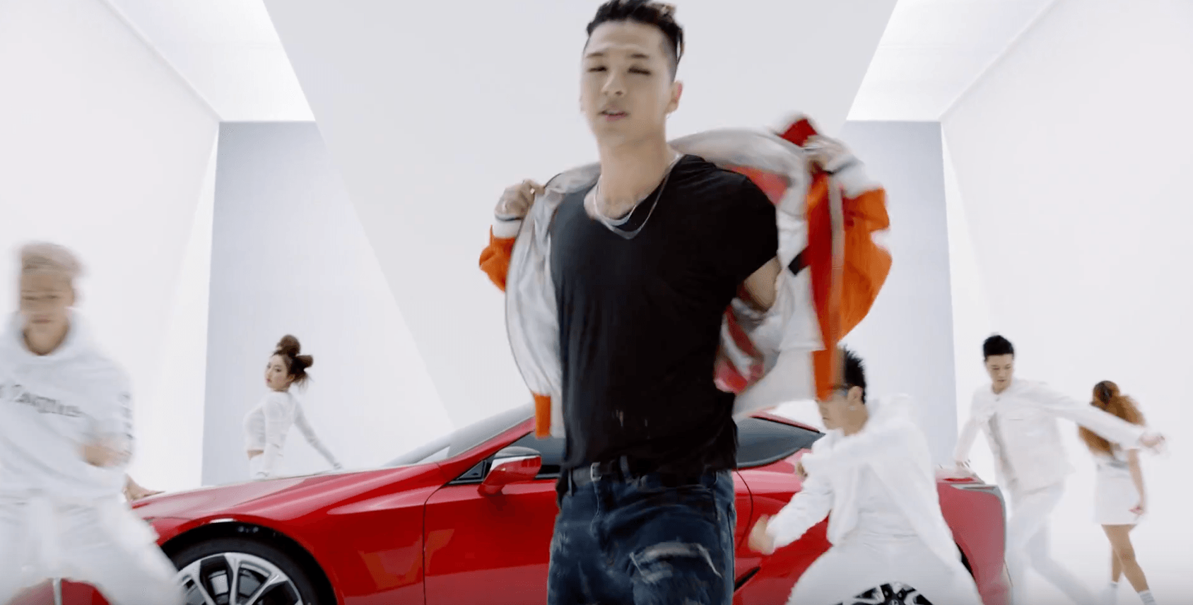 "Taeyang releases music video for new song ""SO GOOD"""