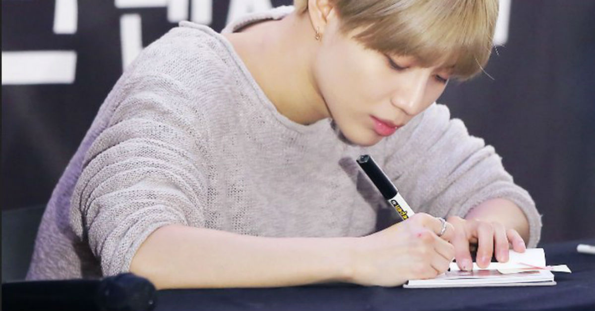 This Guide Will Show You How To Write Exactly Like Taemin