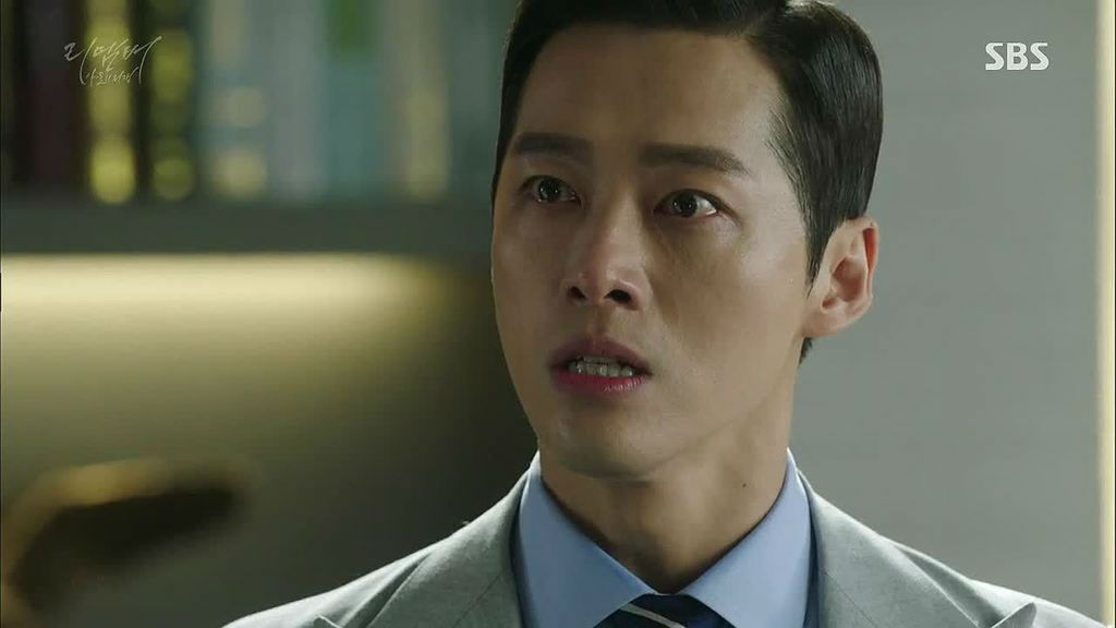 Namgoong Min had to give up doing CFs because of this K-Drama
