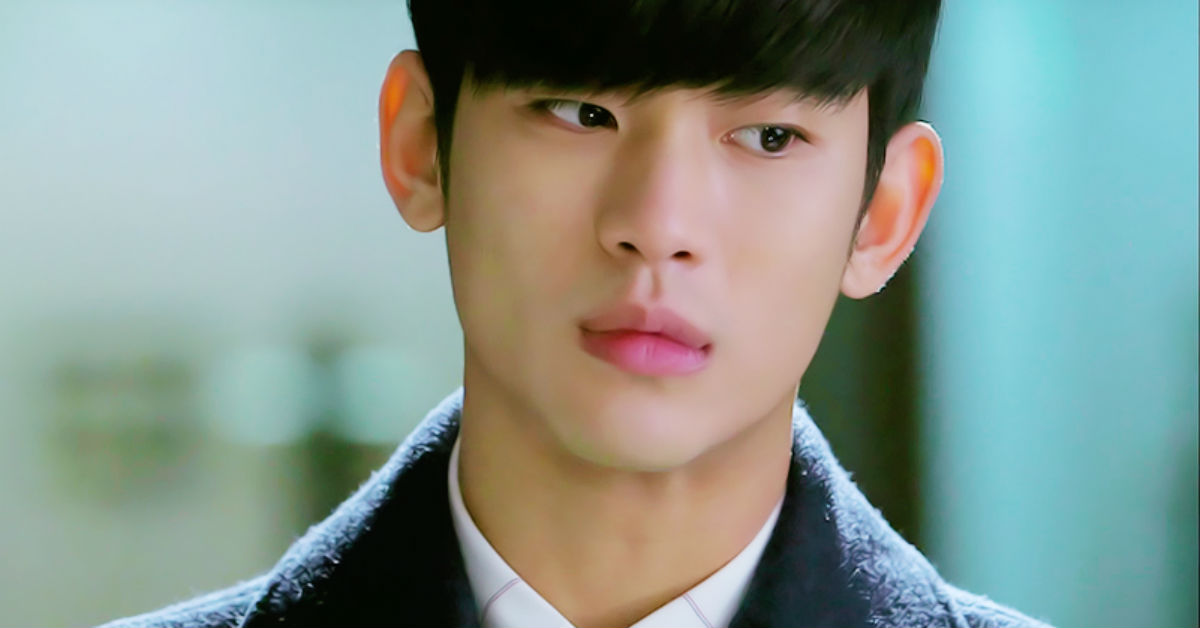 Kim Soo Hyun To Make Movie Comeback For The First Time Since 2014