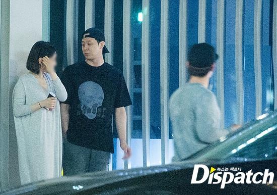 Bạn thân bất ngờ hé lộ thông tin Park Yoochun và hôn thê nhà tài phiệt đã 'đường ai nấy đi'