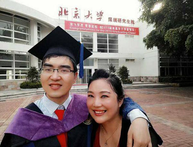 Single Mother Devoted Herself To Raising Disabled Son, Who Is Now A Harvard Law Student