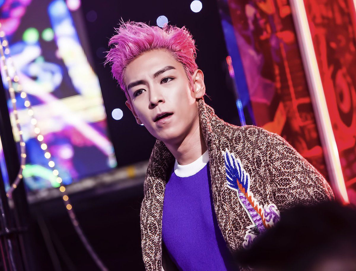bigbang top 2017 - photo #25