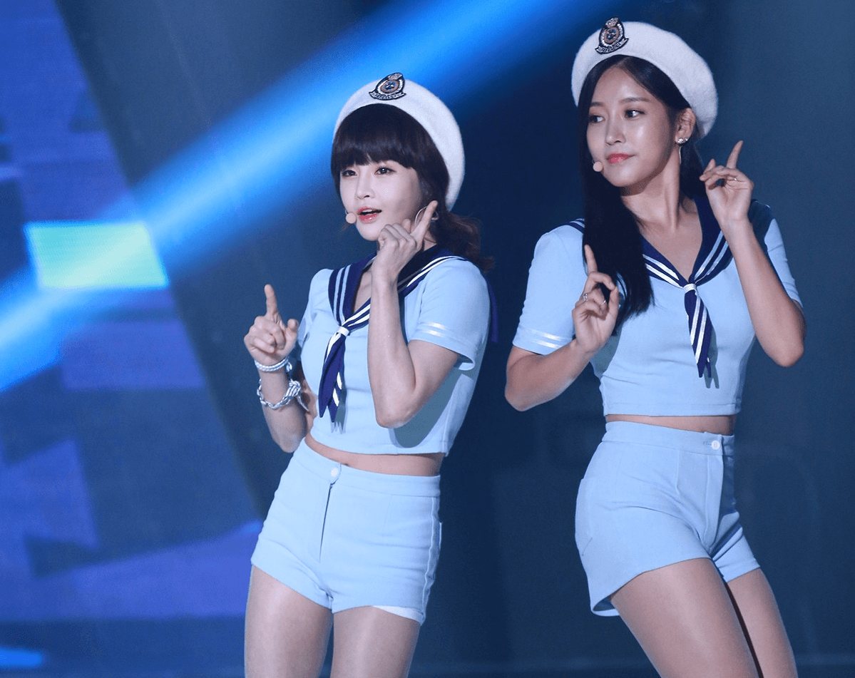 T-ARA's Final Comeback Will Not Include Boram and Soyeon
