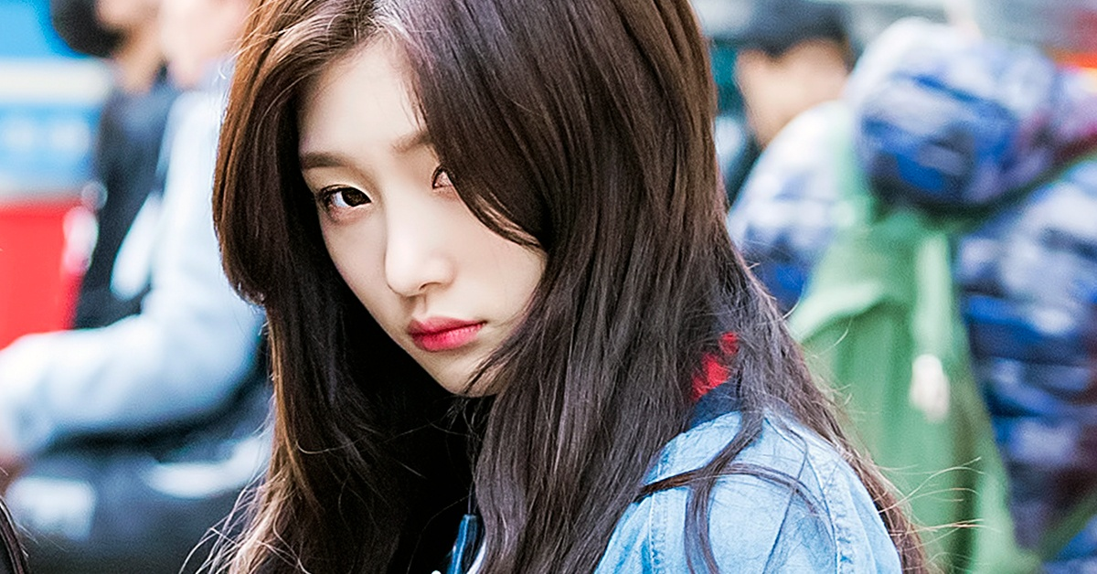 DIA Chaeyeon is banned from weighing more than 110 pounds