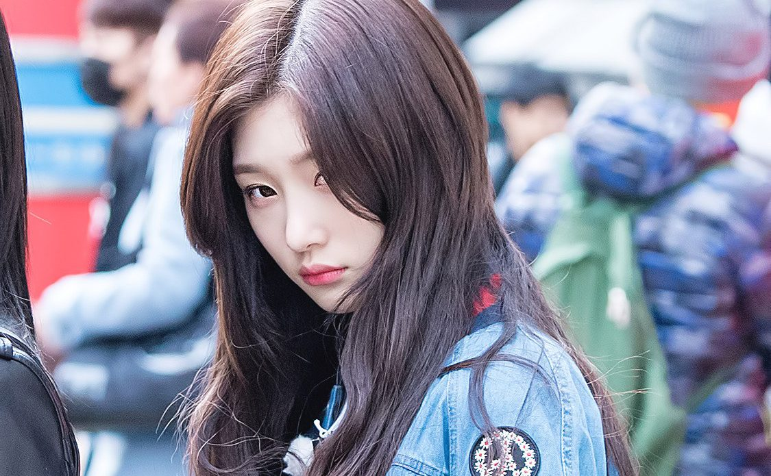 DIA Chaeyeon is banned from weighing more than 88 pounds