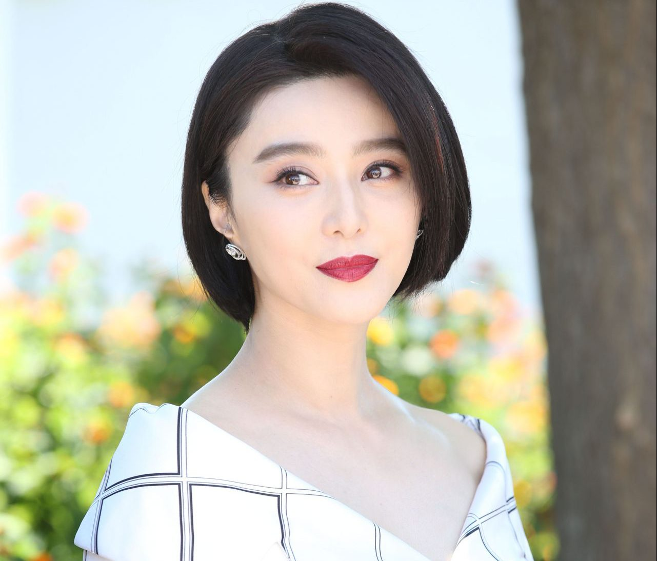 You won't believe how much Fan Bingbing is paid for a ...