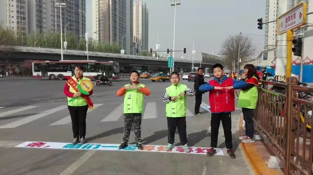 The Chinese Government Wanted People To Stop Jaywalking, So They Released This Song