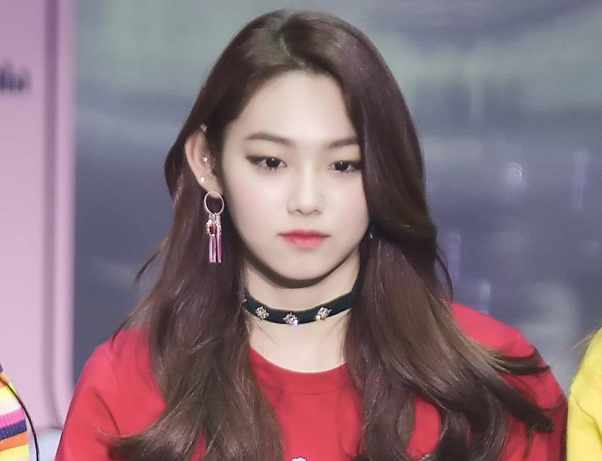 Gugudan Mina Says Extreme Dieting Ruined Her Health