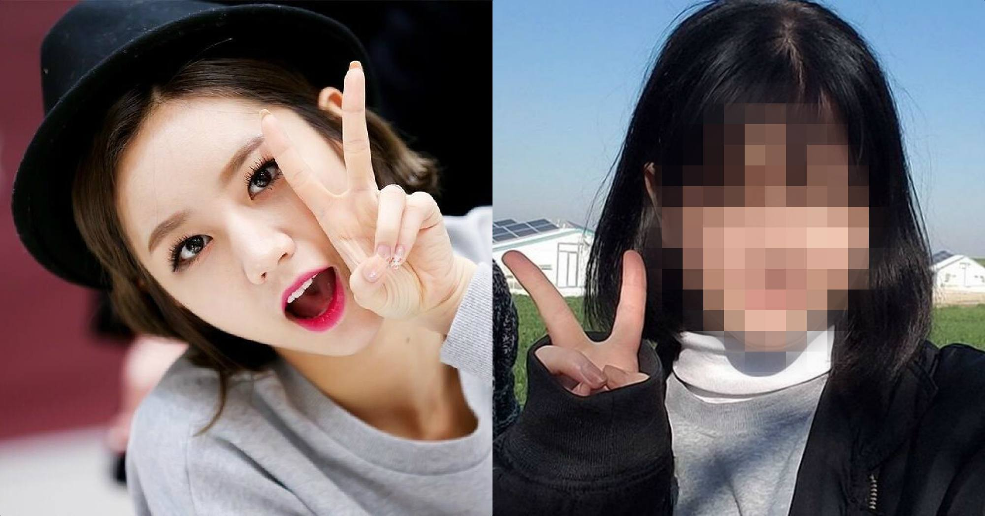This girl is going viral for looking just like Girls Day Hyeri
