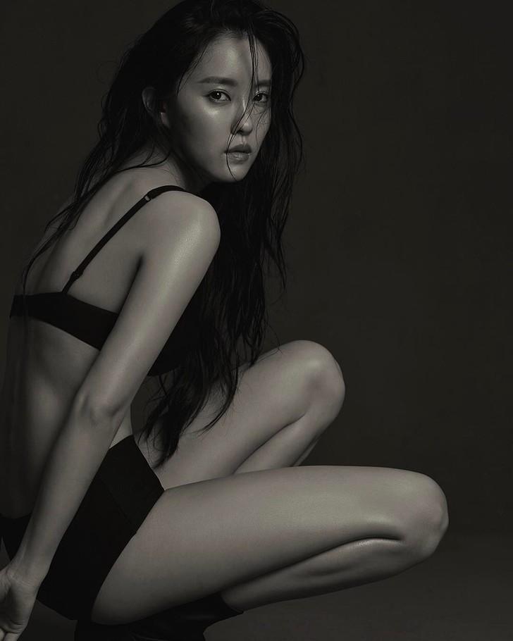 Hyomin. (Koreaboo)