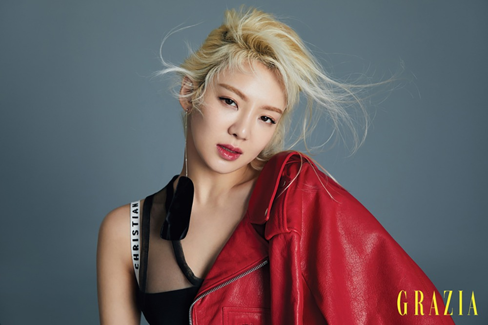 Hyoyeon Discusses The Loneliness Of Promoting Without Her Fellow Members