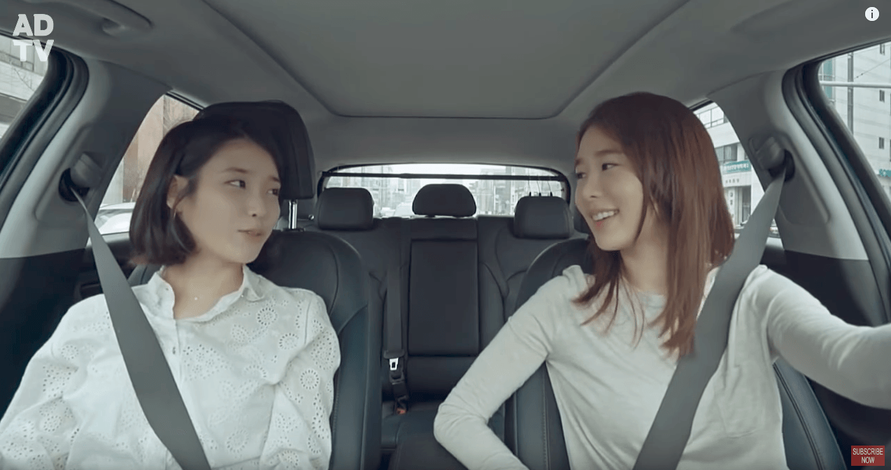 Here's How Old Americans Think Yoo In Na and IU Are