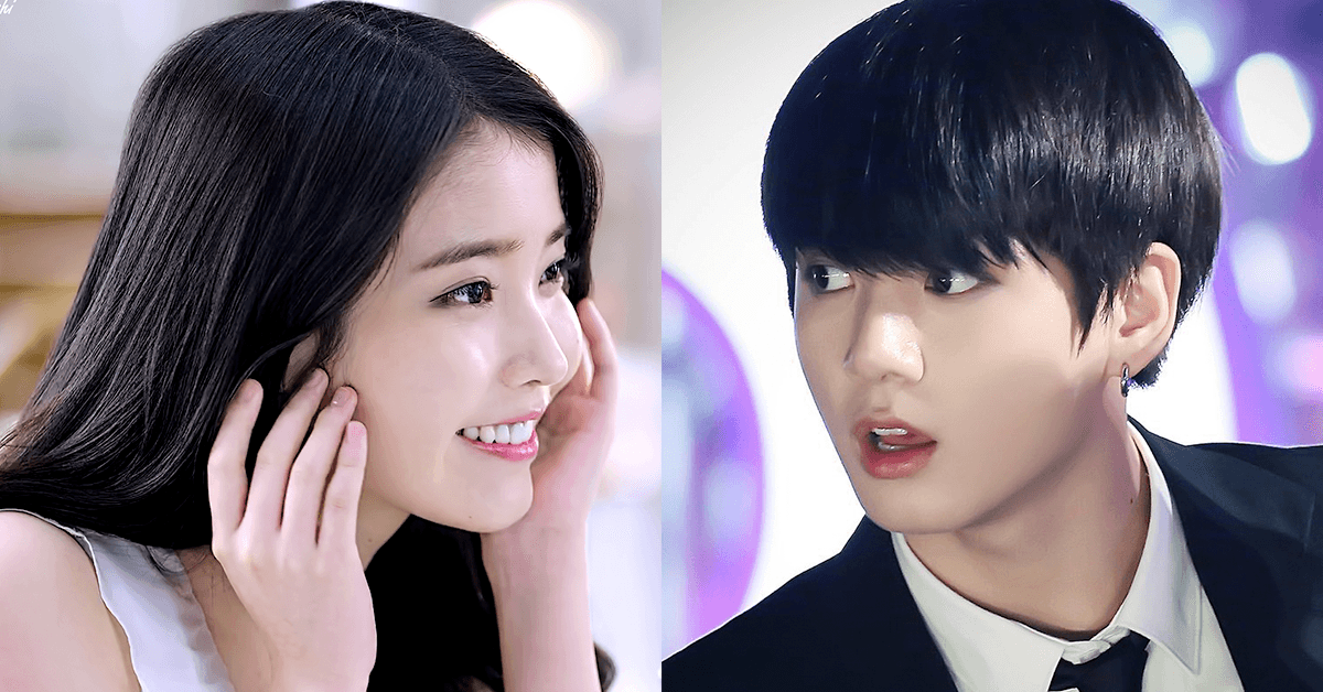 4 Times Jungkook Confessed His Love For IU