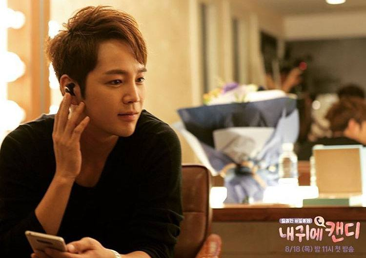 AKB48 member under fire for plastic surgery comment towards Jang Geun Suk