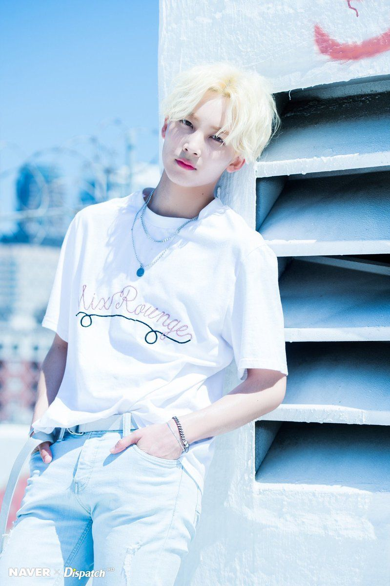 Seventeen Jeonghan S Comeback Hairstyle Is Drastically