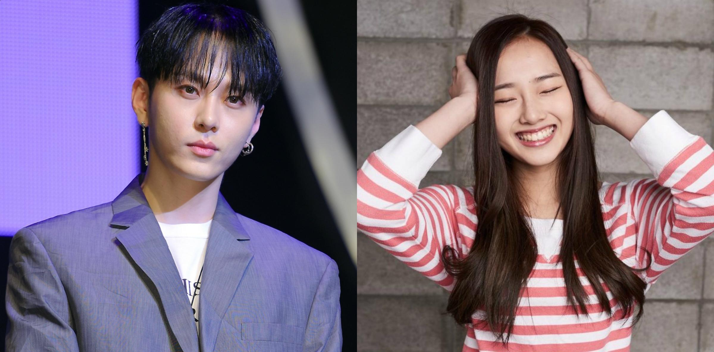HIGHLIGHTs Junhyung Helped Produce Kriesha Trius Debut Album