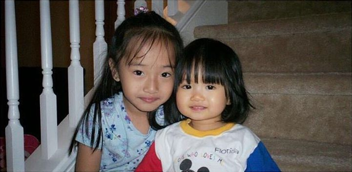 These Pre-Debut Pictures Of Kriesha Chu Are Too Cute