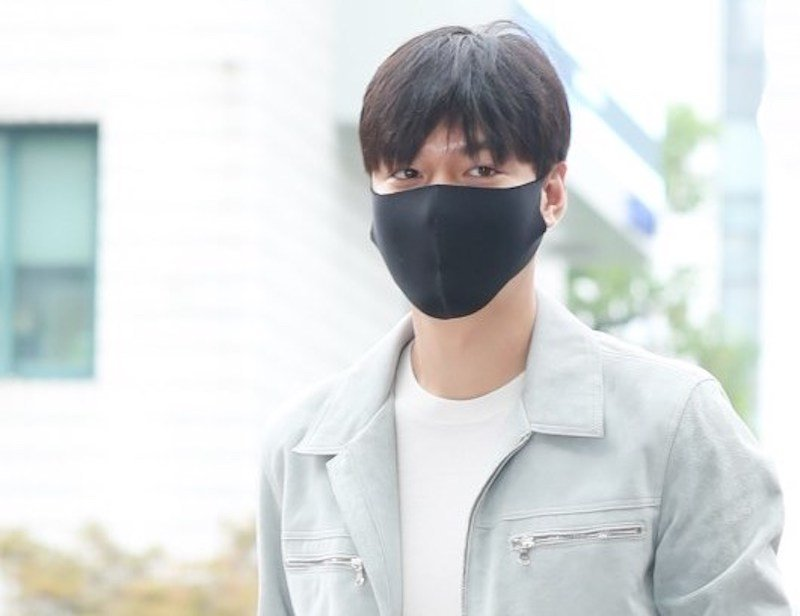 [★BREAKING] Lee Min Ho Is Now Officially Enlisted In The Military