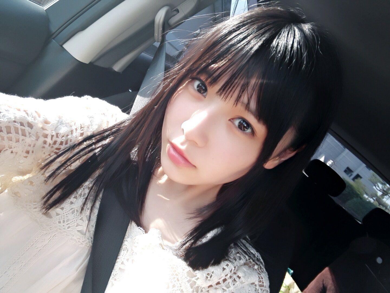 Japanese Teen With Big Aug