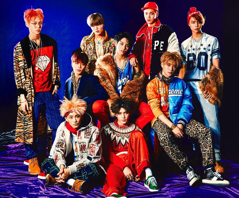 NCT 127 Secretly Filmed Their MV For June Comeback