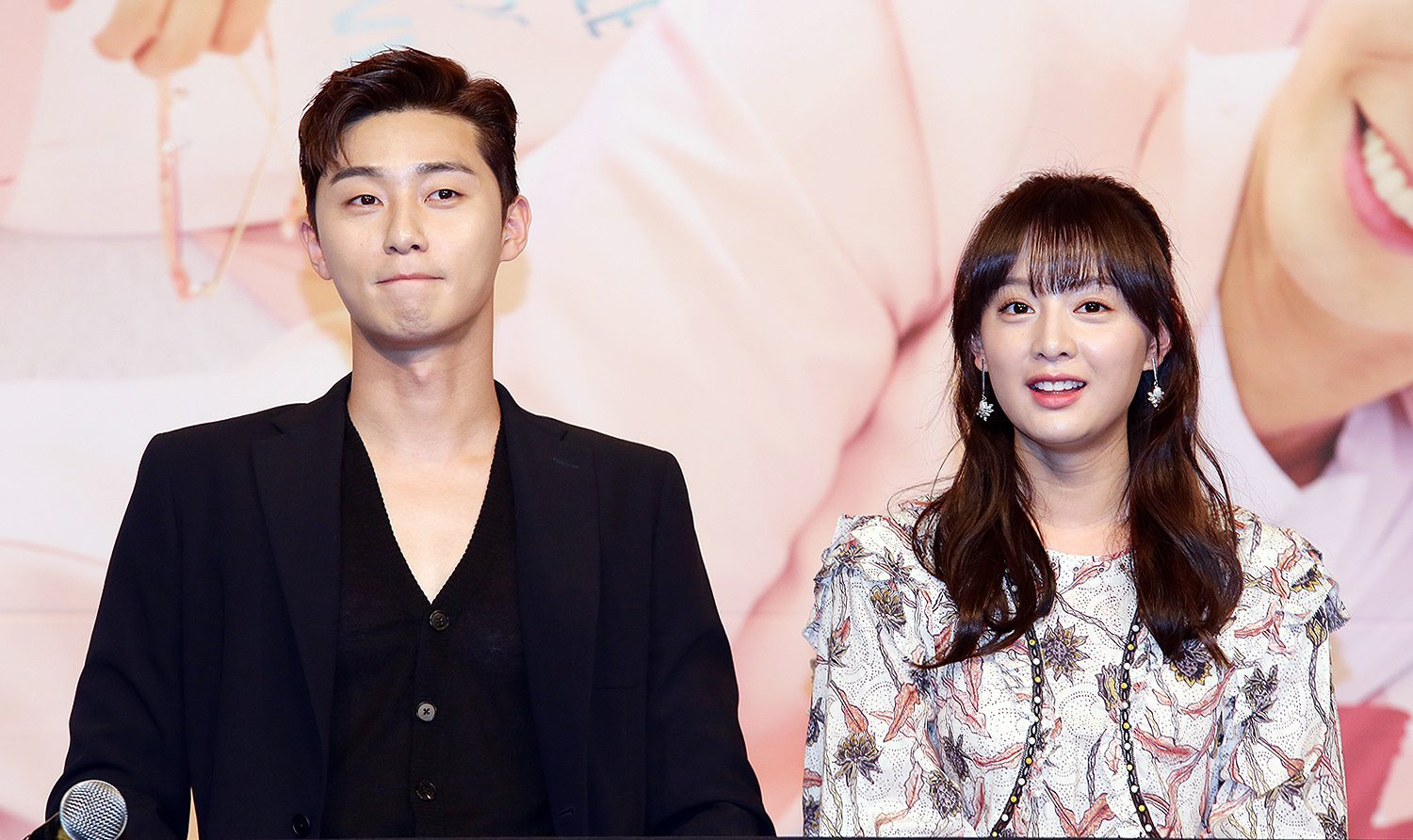Park Seo Joon And Kim Ji Won Say They Will Get Married Under One