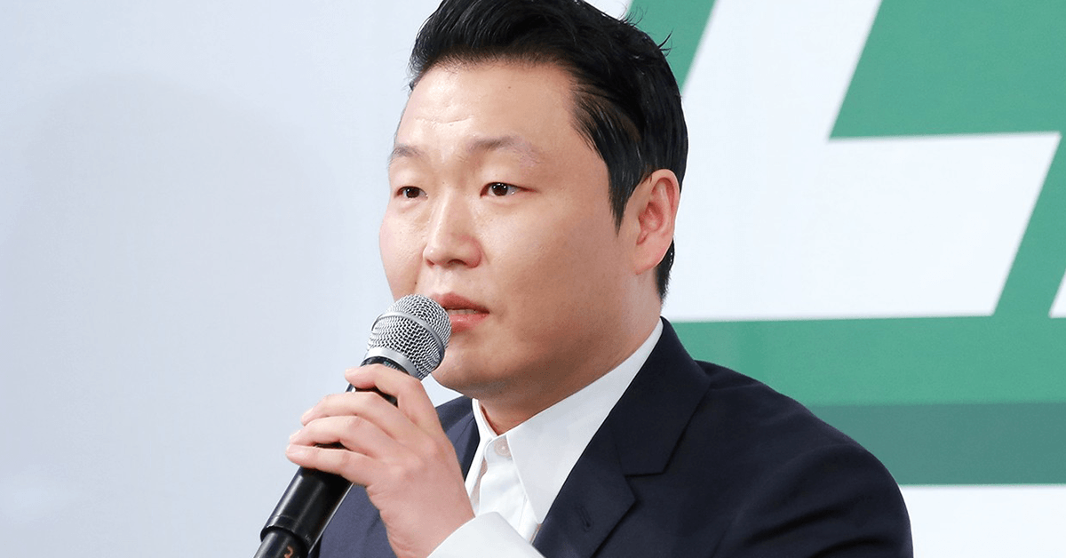 PSY Reveals Gangnam Style Was The Most Difficult Point Of His Career