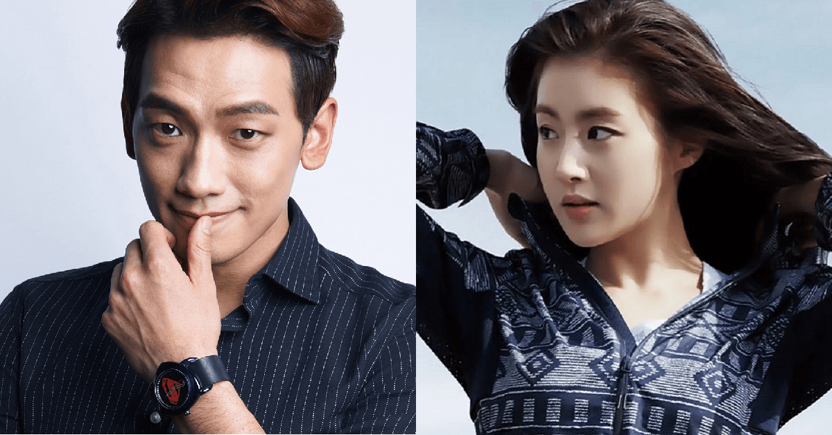 Rain, Kang Sora, and Min Hyo Rin To Star In Upcoming Movie