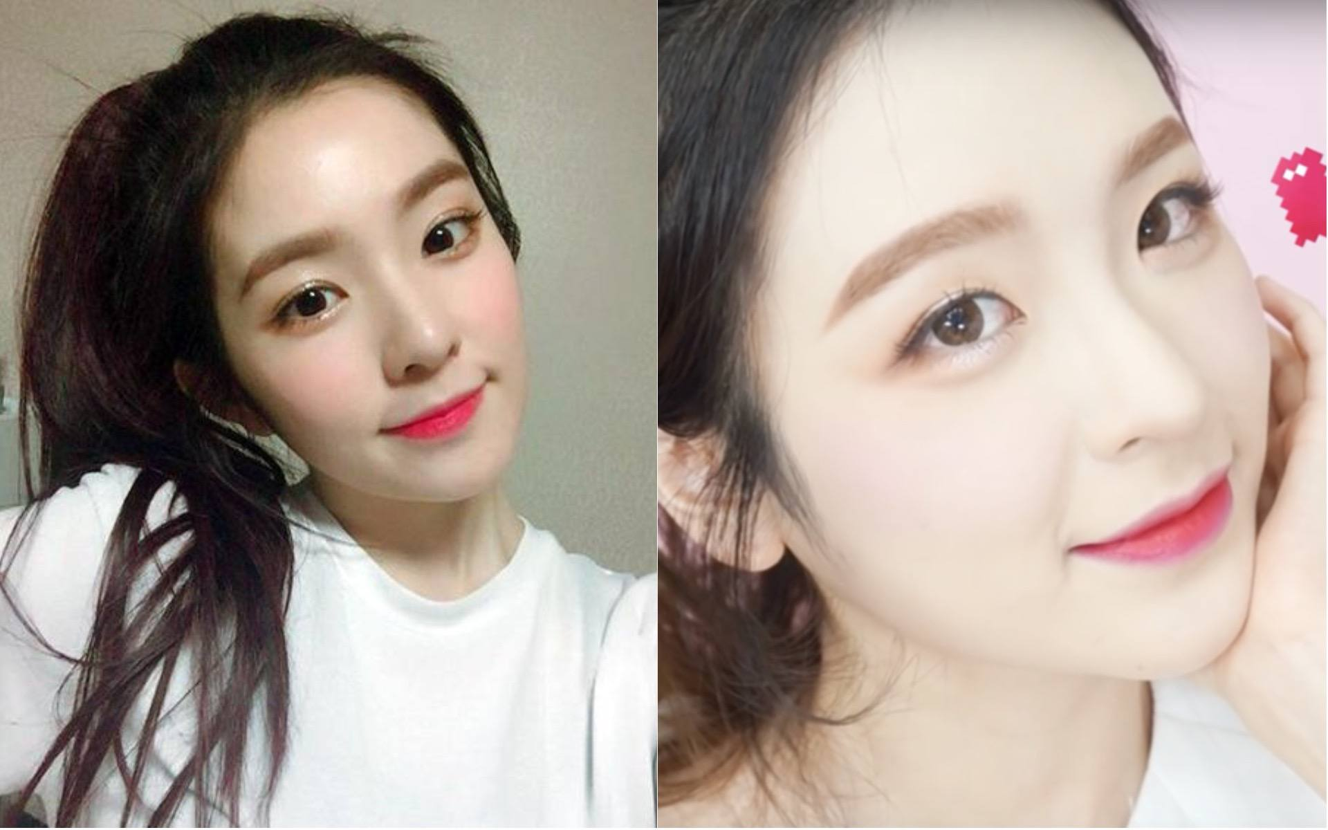 Korean YouTuber Teaches Viewers How To Look Exactly Like Red Velvets Irene