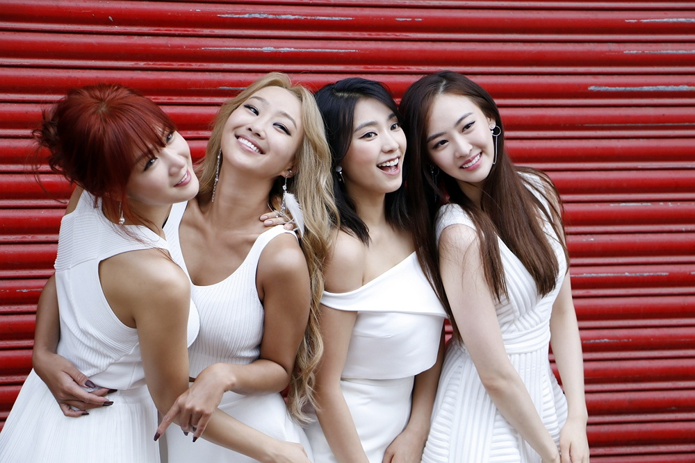 Image result for sistar lonely
