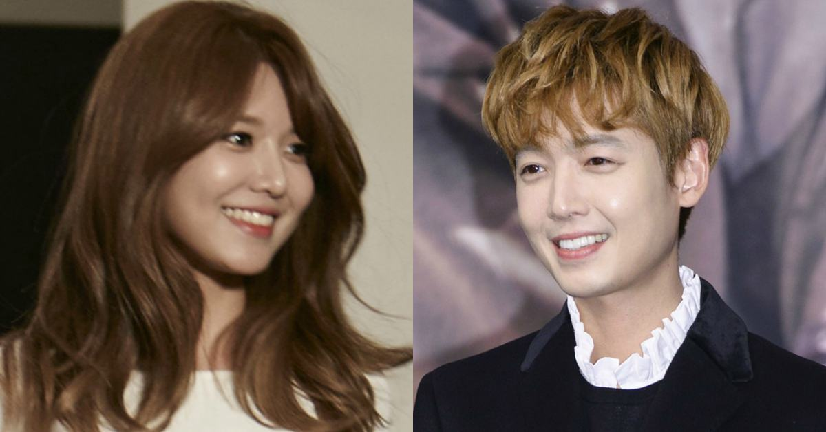 Jung Kyung Ho announces his plan to marry Sooyoung after she fulfills her career