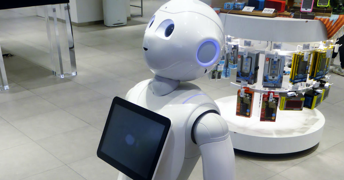 Heres how Robots are affecting jobs in Korea