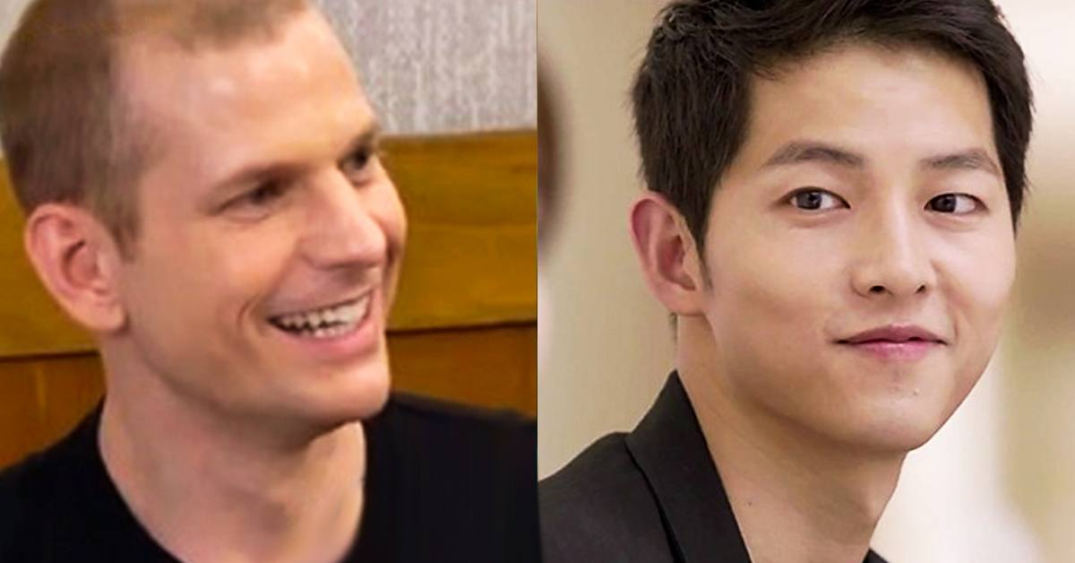 Somi's Father Says There Is Nothing To Hate About Song Joong Ki